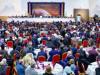 Ahmadijska muslimanska zajednica u Ujedinjenom Kraljevstvu je organizirala 16. nacionalni mirovni simpozij