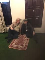 Blažena soba u Ludhiani gdje je Obećani Mesija A.S. primio prvi bai'at (zakletvu) 23.03.1889.